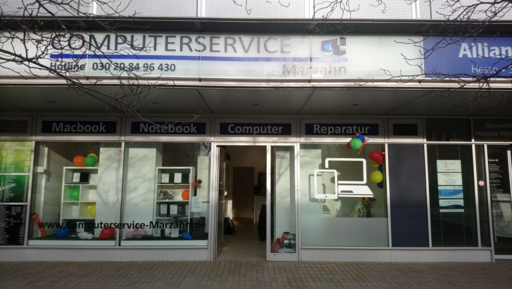 Computerservice-Marzahn Shop
